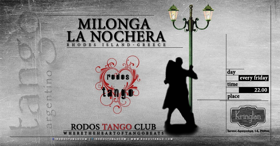 Milonga La Nochera by RodosTango